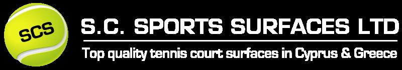 S.C. Sports Surfaces Ltd